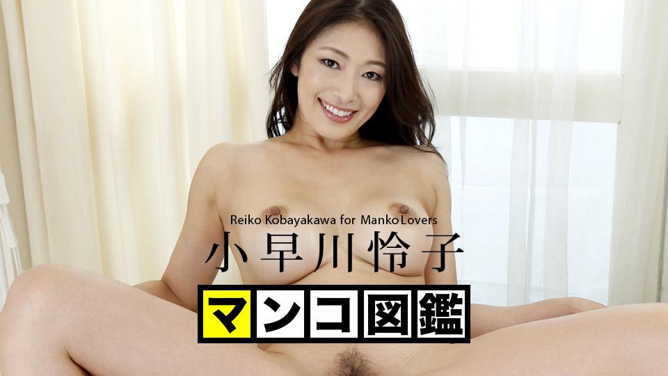 マンコ図鑑 小早川怜子 お姉さんの下着のなか|ランジェリークィーン
